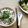 pho ga (vietnamese chicken noodle soup)